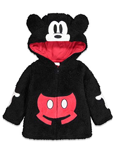 Mickey Mouse Toddler Hoodie