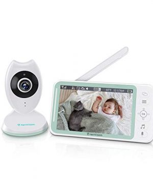 HeimVision Baby Monitor with Camera and Audio