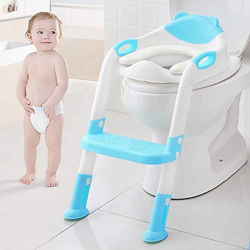 Kids Potty Training Seat Toddler Toilet Seat
