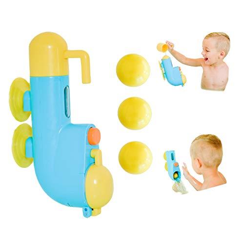 Inspiration Play Fill N' Splash Submarine Bath Toy for Baby