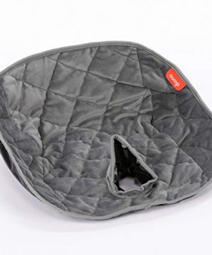 Diono Ultra Dry Seat, Child Car Seat Pad with Waterproof Liner
