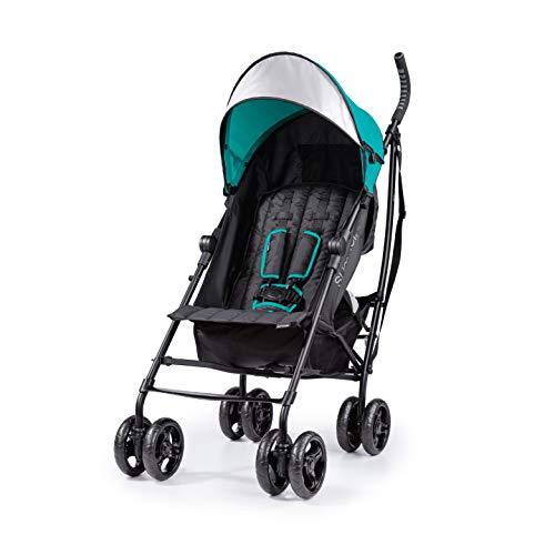 Lightweight Stroller for Travel Extra Large Storage Basket