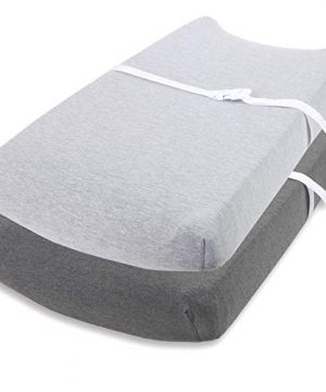 Changing Table Pad Covers Soft Plush