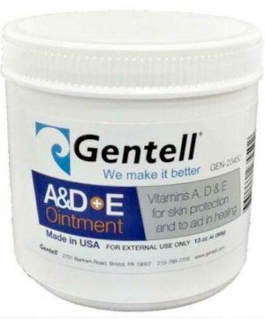 A & D Plus E Ointment Medicinal Scent