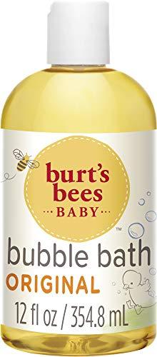 Burts Bees Baby Bubble Bath, Tear Free Baby Wash