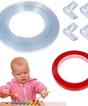 Baby Proofing Corner Guards Child Safety