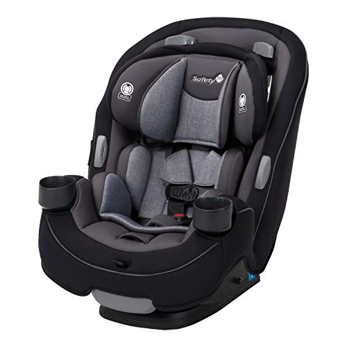 Safety 1st Grow and Go All-in-One Car Seat