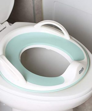 Potty Training Seat for Boys and Girls With Handles