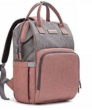 Diaper Bag Backpack Nappy Bag Upsimples Baby Bags