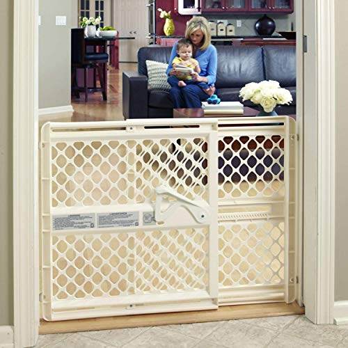 """Toddleroo by North States 42"""" Wide Supergate"""