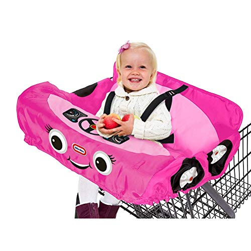 Shopping Cart Cover Kids Chair Cover