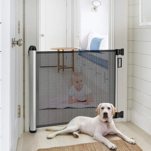 Baby Safety Gate, Minkind Extension Extra Wide Child Gate