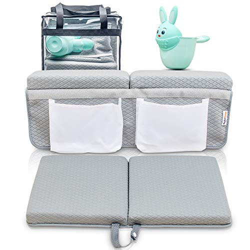 Perfect Bump Bath Kneeler and Elbow Rest Pad