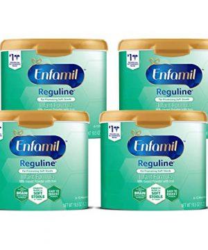 Reguline Infant Formula Reusable Powder Tub