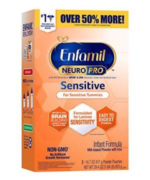 Enfamil NeuroPro Sensitive Baby Formula