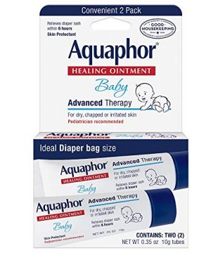Aquaphor Baby Healing Ointment To-Go Pack