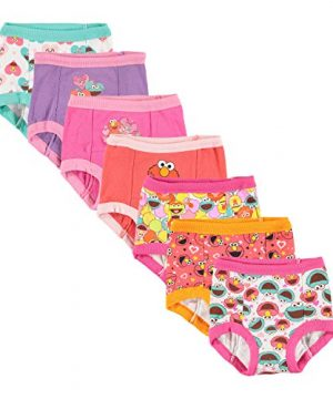 Pant Baby and Toddler Potty Training Underwear
