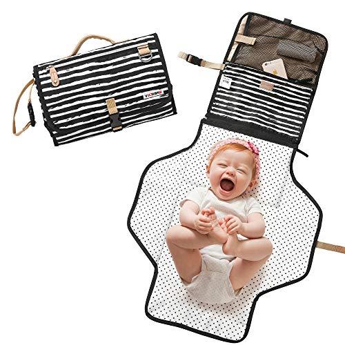 Infants Toddler Newborns Travel Change Pat