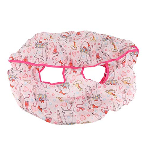 TOPINCN Folding Shopping Cart Covers for Baby Children Polyester