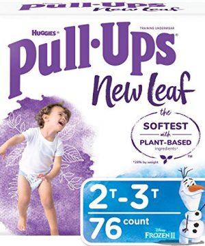 Pull-Ups New Leaf Boys' Training Pants
