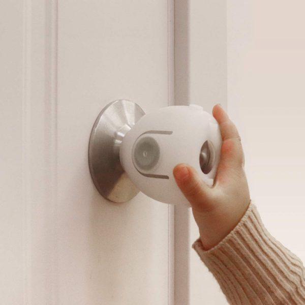 EUDEMON 6 Pack Baby Safety Door
