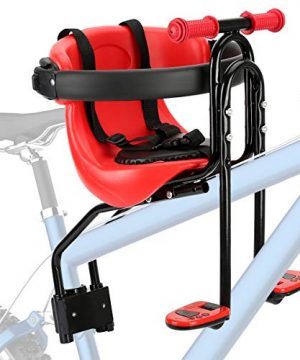 FORTOP Bicycle Baby Kids Child Front Mount Seat USA