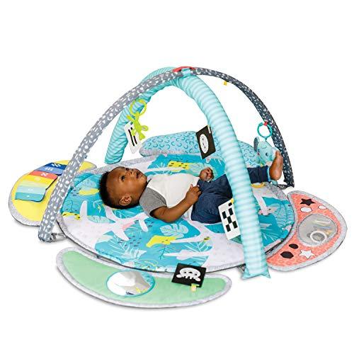 Infantino 5-in-1 Epic Developmental Learning Gym