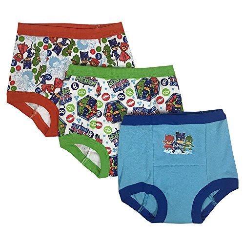 Toddler Boys 3pk Potty Training Pant