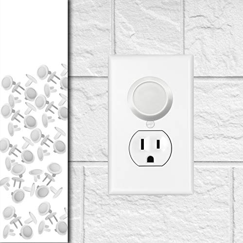 Outlet Plug Baby Safety Covers