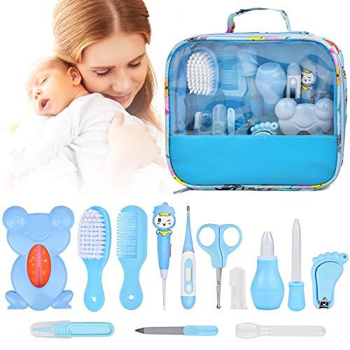 14 Kit Set Baby Healthcare Grooming