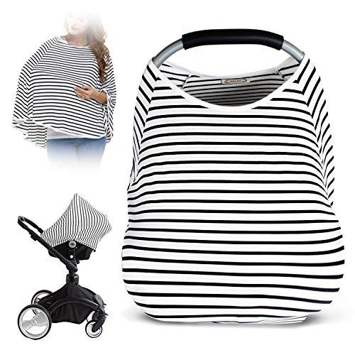 Full Privacy Nursing Breastfeeding Cover