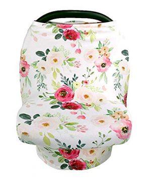 Babies Infant Nursing Cover Breastfeeding Scarf