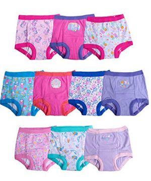 Baby Potty Training Pants Multipack