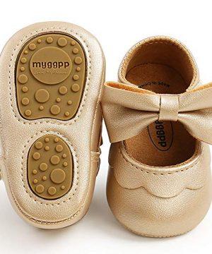 Newborn Infant Toddler First Walker Cirb Dress Shoes