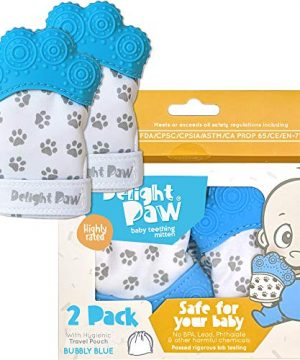 Paw Baby Teething Soothing Pain Relief