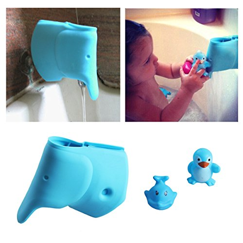 Bath Spout Cover - Faucet Cover Baby - Tub Spout Cover
