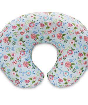 Boppy Original Nursing Pillow Cover, Fresh Flowers