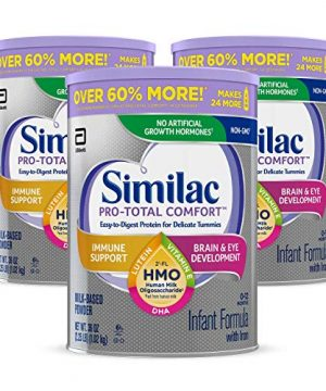 Baby Formula Easy-to-Digest Pro-Total Comfort