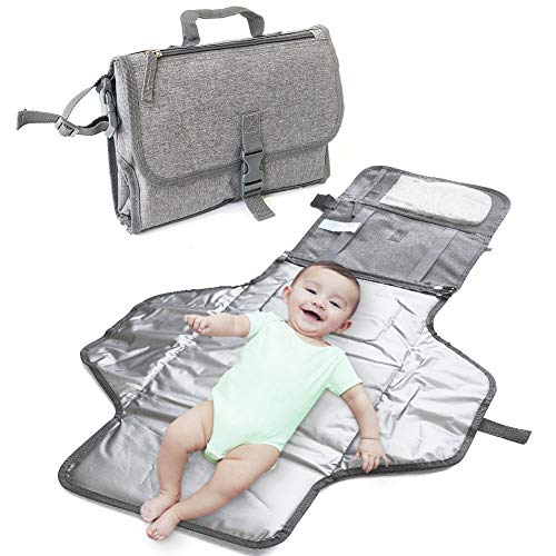 Lightweight Baby Diaper Portable Changing Pad