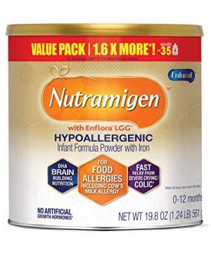 Enfamil Nutramigen Infant Formula - Hypoallergenic