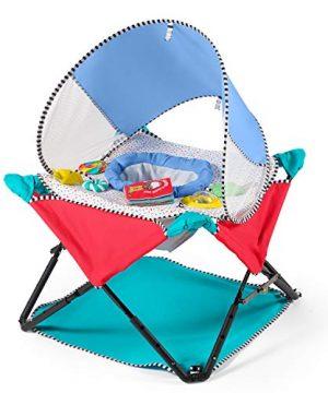 Baby Activity Center for Indoor/Outdoor
