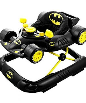 Kids Embrace DC Comics Supportive Batman Superhero