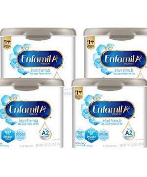 Enfamil A2 Premium Infant Formula