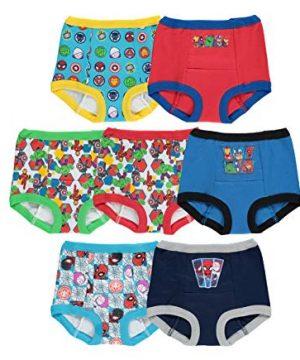 Marvel Baby Super Potty Training Pants Multipack