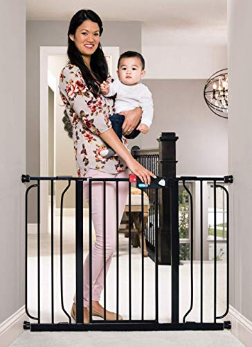 Regalo Easy Step 49-Inch Extra Wide Baby Gate