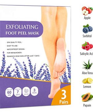 Baby Soft and Smooth Skin Feet Moisturizing Care Treatment