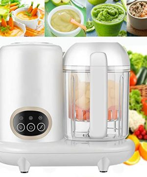 Baby Food Maker All in One Organic Homemade Food Baby
