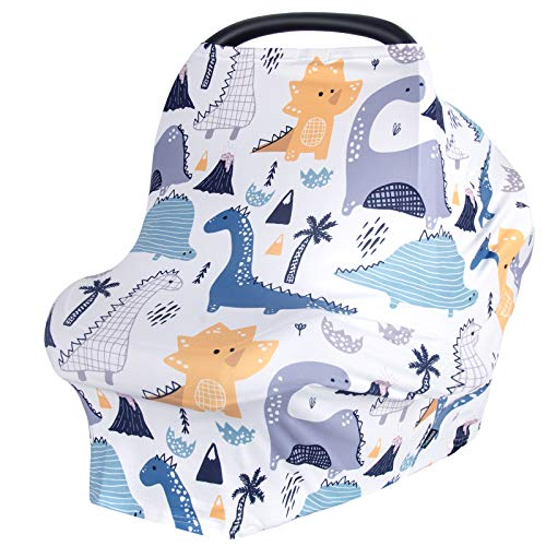 Car Seat Covers for Babies, Nursing Cover for Breastfeeding