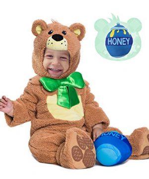 Spooktacular Creations Teddy Baby Bear Costume