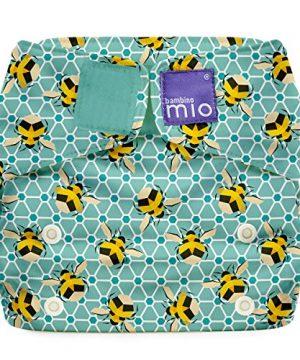 Bambino Mio, Miosolo All-in-One Cloth Diaper